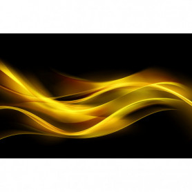 Gold Flame