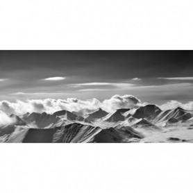Montagnes Nordiques