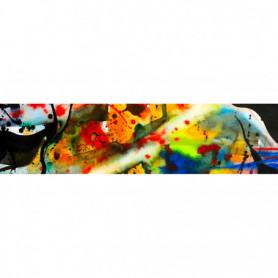 Abstrait Texture Aquarelle et Peinture