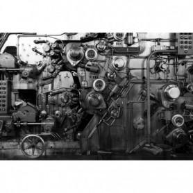 Mécanique Industrielle