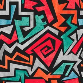 Graffiti Urbain