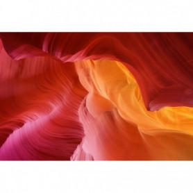 Grand Canyon Orange