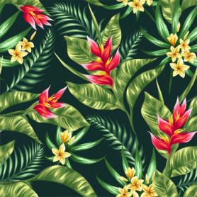 Jungle Feuilles & Fleurs