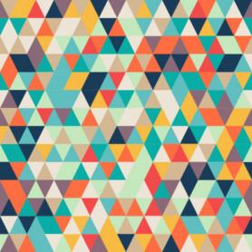 Triangles Multicolores