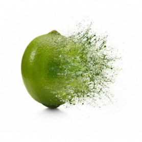 Explosion Citron Vert