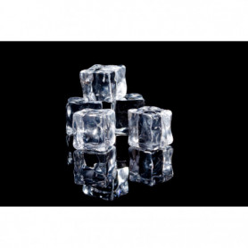 Cube de glace, Glaçons