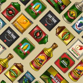 Vintage bottle's